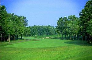 Avalon Lakes Golf Hole 10