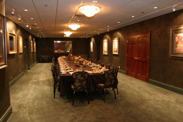 Avalon Lakes Meeting Room