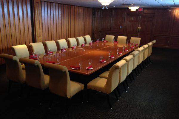 Squaw Creek Meeting Room