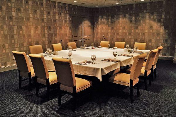 bogarts private room
