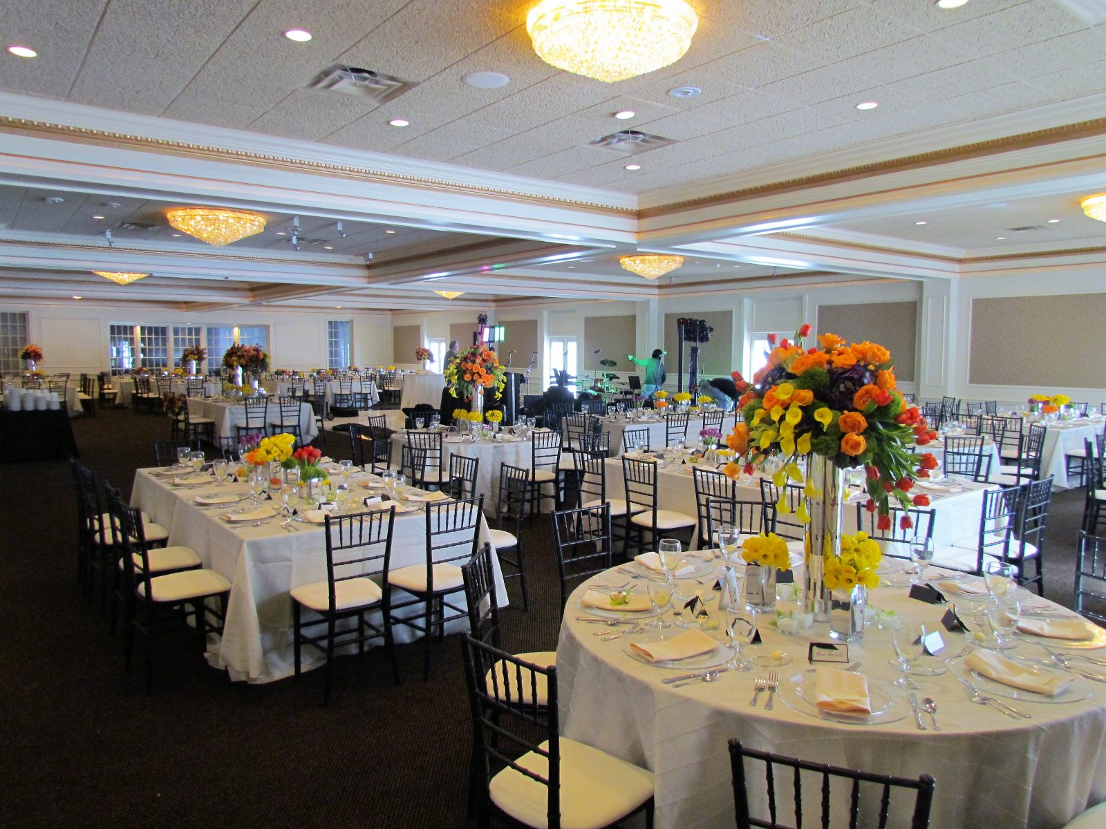 Avalon Hotel Wedding Ballroom