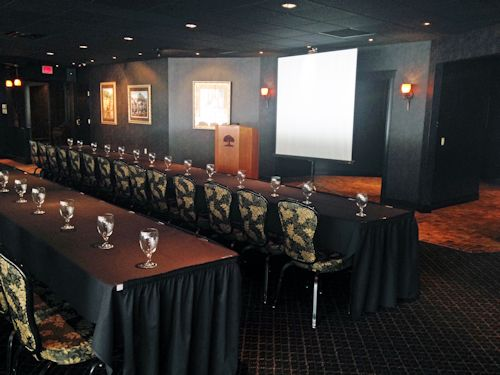 squaw conference room