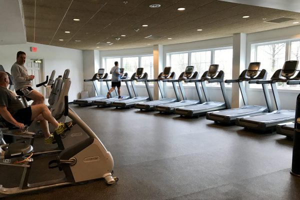 Resort Fitness 9