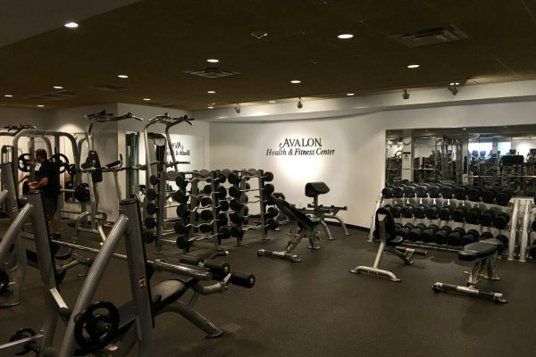 Resort Fitness Center