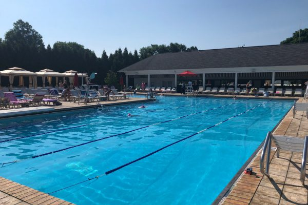 Squaw Pool